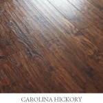 1CAROLINA HICKORY